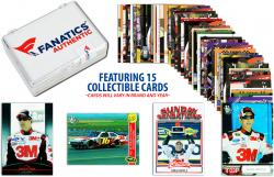 Greg Biffle Nascar Collectible 15 Card Lot