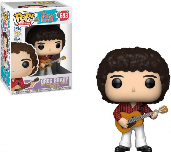 Greg Brady The Brady Bunch #693 Funko TV Pop!