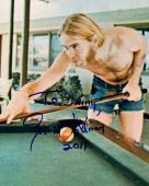Gregg Allman Signed Autographed 8x10 Photo The Allman Brothers Band COA VD