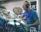 Gregg Bissonette Signed Autographed 8x10 Photo Ringo Starr Band David Lee Roth A