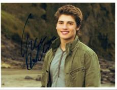 Gregg Sulkin Signed Autographed 8x10 Photo Faking It Pretty Little Liars COA VD