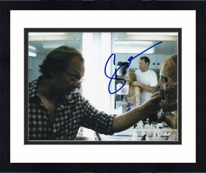 Gregory Nicotero The Walking Dead Signed 8x10 Photo w/COA Director #10