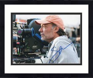 Gregory Nicotero The Walking Dead Signed 8x10 Photo w/COA Director #5