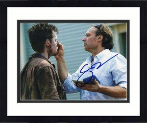 Gregory Nicotero The Walking Dead Signed 8x10 Photo w/COA Director #7