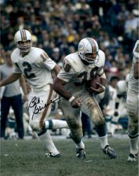 Bob Griese Miami Dolphins Fanatics Authentic Autographed 16'' x 20'' After Hand Off Photograph