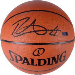 Blake Griffin Los Angeles Clippers Autographed Spalding Replica Basketball - Mounted Memories