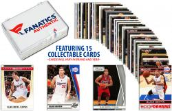 Blake Griffin Los Angeles Clippers Collectible Lot of 15 NBA Trading Cards - Mounted Memories - Mounted Memories