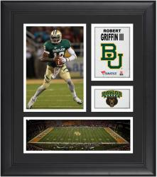 "Robert Griffin III Baylor Bears Framed 15"" x 17"" Collage"