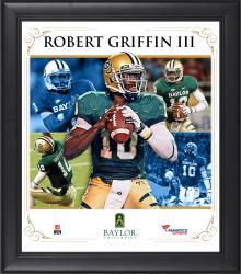 "Robert Griffin III Baylor Bears Framed 15"" x 17"" Core Composite Photograph"