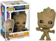 Groot Guardians of the Galaxy #202 Funko Pop!