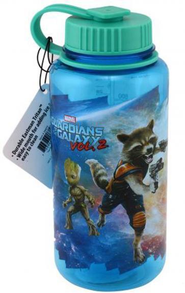 Guardians of the Galaxy 32 oz. Tritan Water Bottle