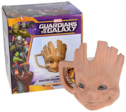 Guardians of the Galaxy Baby Groot 20 oz. Mug
