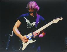 Guitarist TIM REYNOLDS of DMB Signed Autographed 8x10 PHOTO Dave Matthews Band