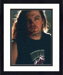 Guns N Roses Dizzy Reed Signed 8x10 Photo UACC RD Coa AFTAL