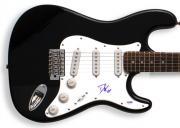 Guns N Roses Duff Autographed Signed Guitar PSA/DNA   AFTAL