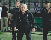 G.W. Bailey Signed Autographed 8x10 Photo GW Police Academy Major Crimes COA VD