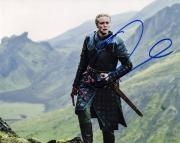 Gwendoline Christie Signed - Autographed Game of Thrones 8x10 inch Photo - Guaranteed to pass BAS