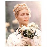 "Gwyneth Paltrow Autographed ""Emma"" Celebrity 8x10 Photo"