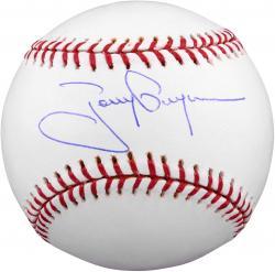 Tony Gwynn San Diego Padres Autographed Baseball (PSA/DNA)