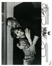 Halle Berry Jsa Certed Signed 8x10 Photo Authentic Autograph