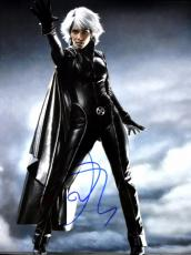 Halle Berry Signed - Autographed X-MEN - Storm 11x14 inch Photo - Guaranteed to pass PSA/DNA or JSA