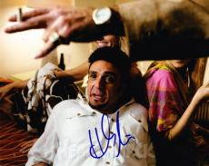 Hank Azaria Signed 8x10 Photo Authentic Autograph The Simpsons The Smurfs Coa B