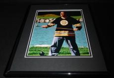 Happy Gilmore Adam Sandler Framed 8x10 Photo Poster