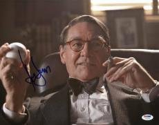 Harrison Ford 42 Branch Rickey Signed 11X14 Photo PSA/DNA #V10679