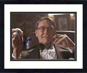 Harrison Ford 42 Branch Rickey Signed 11X14 Photo PSA/DNA #V10679