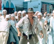 Harrison Ford 8x10 photo (Indiana Jones) Image #1