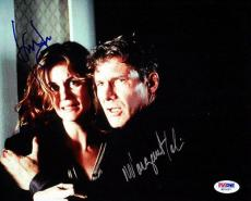 Harrison Ford Autographed Signed 8x10 Photo The Devils Own PSA/DNA #S01427