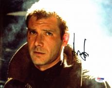 Harrison Ford Blade Runner Signed 8X10 Photo PSA/DNA #U59371
