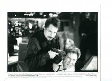 Harrison Ford Gary Oldman Air Force One Original Movie Still Press Photo