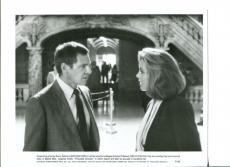 Harrison Ford Greta Scacchi Presumed Innocent Original Press Still Movie Photo