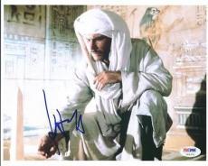 Harrison Ford Indiana Jones Signed 8X10 Photo PSA/DNA #U01274