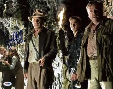 Karen Allen Indiana Jones Signed 11X14 Photo PSA/DNA #M42637