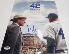 Harrison Ford Signed 11x14 Photo w/PSA DNA Letter Proof Star Wars Jedi