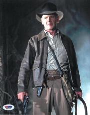 Harrison Ford Signed Authentic Autographed 8x10 Photo (PSA/DNA) #L64441