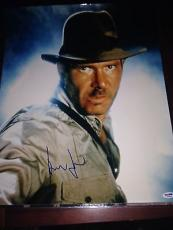 HARRISON FORD Signed Auto Indiana Jones 16x20 Photo PSA/DNA COA