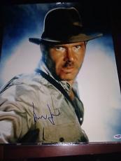 HARRISON FORD Signed Auto Indiana Jones Star Wars 16x20 Photo PSA/DNA COA