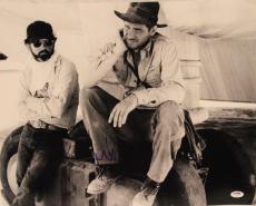 "HARRISON FORD Signed ""Indiana Jones"" 16x20 Photo PSA/DNA #Z03926"
