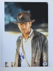 Harrison Ford Signed Indiana Jones Authentic 11x14 Photo (PSA/DNA) #P96487