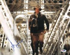 Harrison Ford Signed Indiana Jones Authentic 11x14 Photo (PSA/DNA) #Q29918