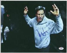 Harrison Ford The Fugitive Signed 11X14 Photo PSA/DNA #U01335