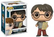 Harry Potter Marauders Map #42 Funko Pop!