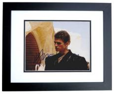 Hayden Christensen Autographed STAR WARS 8x10 Photo BLACK CUSTOM FRAME - Actor from Revenge of the Sith and Attack of the Clones