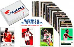 Elvin Hayes Houston Rockets Collectible Lot of 15 NBA Trading Cards