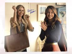 Helen Slater Authentic Autograph Smallville 16x20 Photo COA Signed Picture