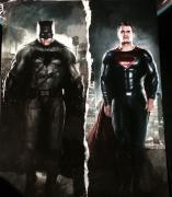 "Henry Cavill Signed Autograph ""superman V. Batman"" Rare Dawn Justice New Photo"