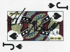 Henry Hill Signed Goodfellas Playing Card J Jack of Spades PSA/DNA COA Gangster